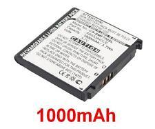 Batterie 1000mAh type AB553840CE AB563840CE Pour SAMSUNG SGH-F700v