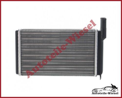 SRL Wärmetauscher für LADA SAMARA 2108 2109 2115