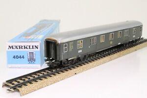Marklin-4044-h0-D-tren-carro-para-el-equipaje-de-la-DB-112401-colonia-pw4ymg-chapa-en-OVP