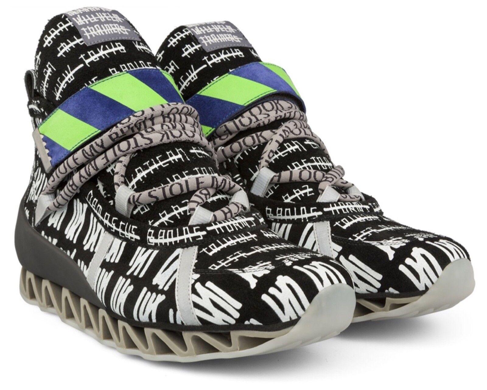 320 Bernhard Willhelm X Camper US 9 9 9 EU 42 Together Himalayan Sneakers 36514-023 89b1ec