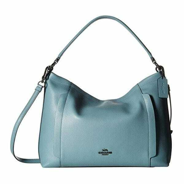 Coach Scout Hobo Messenger Crossbody