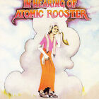 In Hearing of Atomic Rooster by Atomic Rooster (CD, Nov-2002, Repertoire)