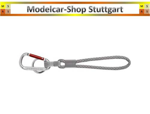 Porsche Racing Collection Keyring 2017 with Reflective Elements