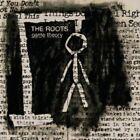 The Roots Game Theory 2006 CD UK Parental Advisory Music Album Hip Hop Rap