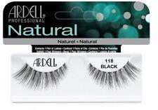 Ardell Fashion Lashes Glamour - 118 Black 212301