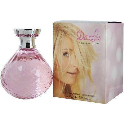 Paris Hilton Dazzle by Paris Hilton Eau de Parfum Spray 4.2 oz