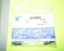 New GM Genuine Key Head Cover Kit 23279476