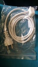 EU Magsafe Extension Power Cable Cord for Apple Ipad MacBook ( Fast Delivery)
