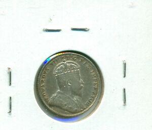 CAP-Canada-10-cents-1903-VF