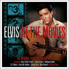 at The Movies 5060342022011 by Elvis Presley CD