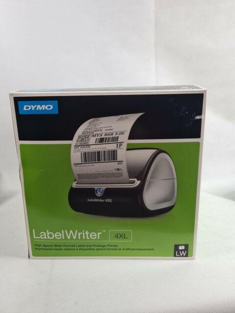Dymo LabelWriter 4XL Direct Thermal Printer LW Label Writer