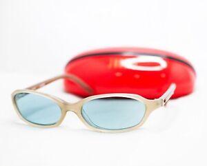 KENZO-JUNGLE-sunglasses-KE8931-gray-blue-oval-unisex-small-glasses-skinny