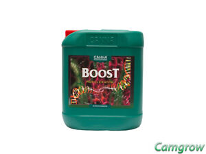 CANNA-Boost-5L-Accelerator-Flower-Boost-Nutrient-Hydroponics