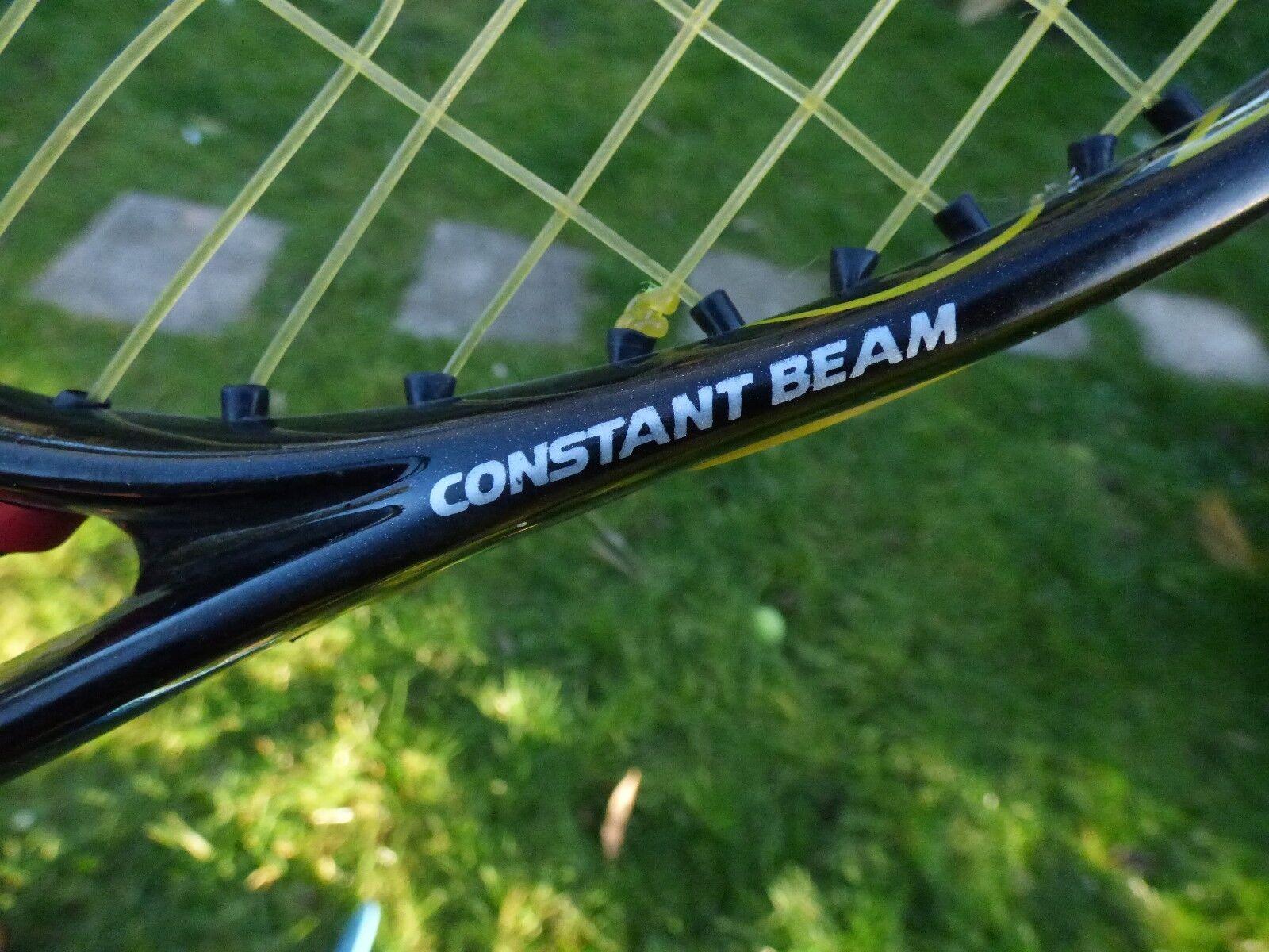 Tennisschläger Head 660 660 660 Leader Constant Beam 4 5 8 4cb08f