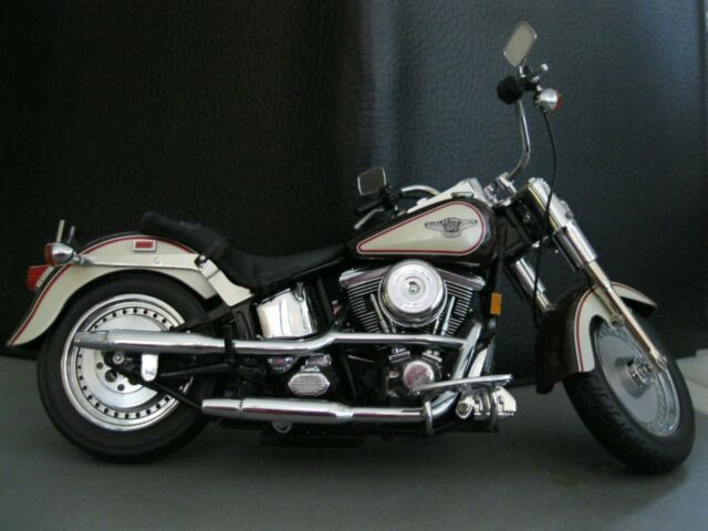 1998 harley davidson ultra classic 95th anniversary for sale