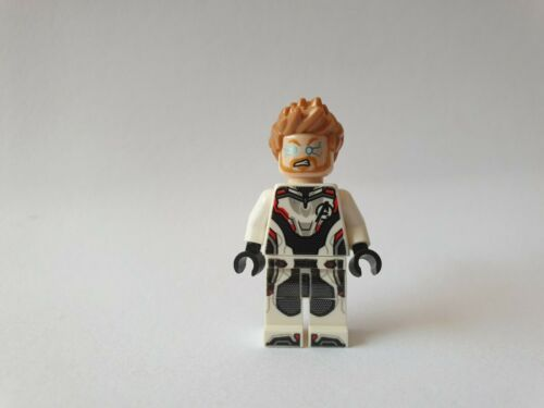 LEGO® Super Heroes Thor aus Set 76126 NEU /& Unbespielt sh572 Avengers Iron Man
