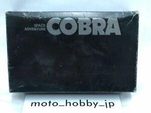 Spazio-Avventura-Cobra-Jane-Assembly-Garage-Kit-da-Giappone