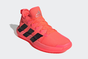 Details about adidas Stabil Next Generation Men's Handball Shoes Pink Sport Sneakers - FW4739