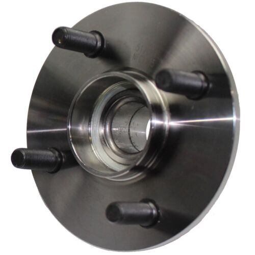 New REAR Complete Wheel Hub and Bearing Assembly for 1995 Dodge Plymouth Neon