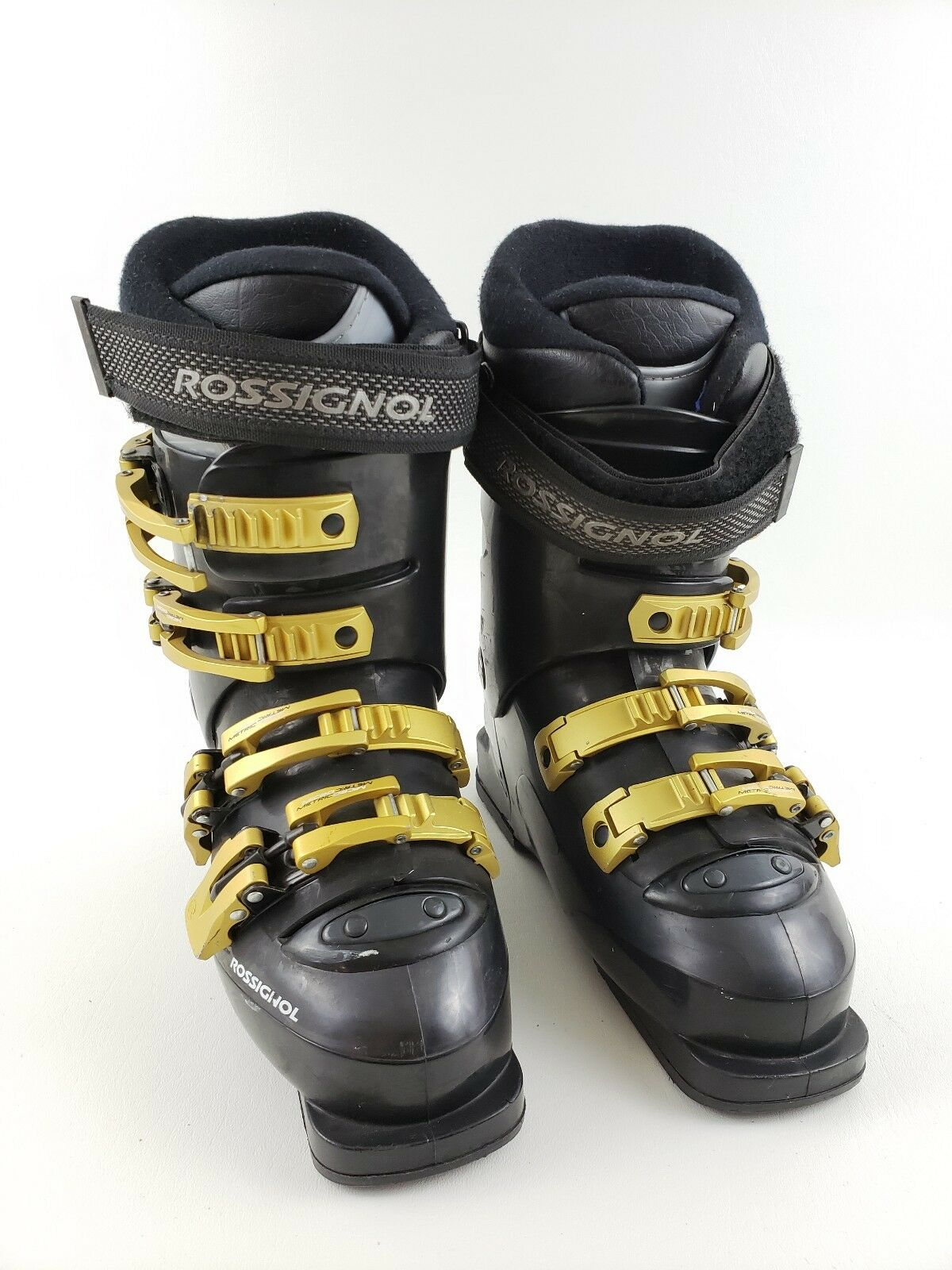 Rossignol Comp Pro  Downhill Ski Boots Womens 23.5   US 7  lowest prices