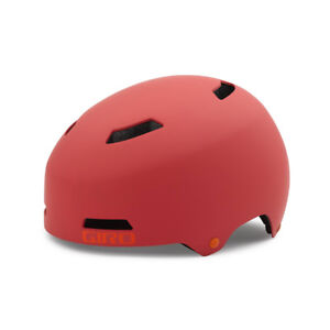Giro-Dime-Dirt-BMX-Kinder-Fahrrad-Helm-rot-2016
