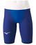 MIZUNO-Swim-suit-Men-2019-GX-SONIC-IV-ST-FINA-Blue-N2MB9001-M-Medium-From-JP thumbnail 2