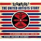 Various Artists - Stampede (The United Artists Story, 2013)