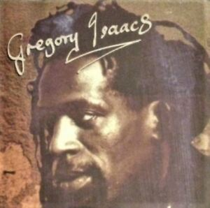 GREGORY-ISAACS-king-of-reggae-CD-compilation-12-tracks-very-good-condition