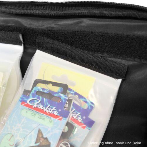 Troutlook Forellentasche für Troutbait Tremarella Zubehör Tasche inkl 4 Boxen