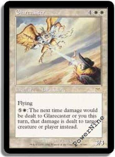 White Onslaught Mtg Magic Rare 1x x1 1 FOIL Glarecaster