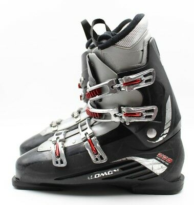 SALOMON PERFORMA 550 Adult Ski Boots Size 15 Mondo 33