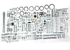 Vespa-Nut-Bolt-Circlip-Stud-Spring-Cam-Hardware-Kit-PX-125-150-VBX-Stella-LML