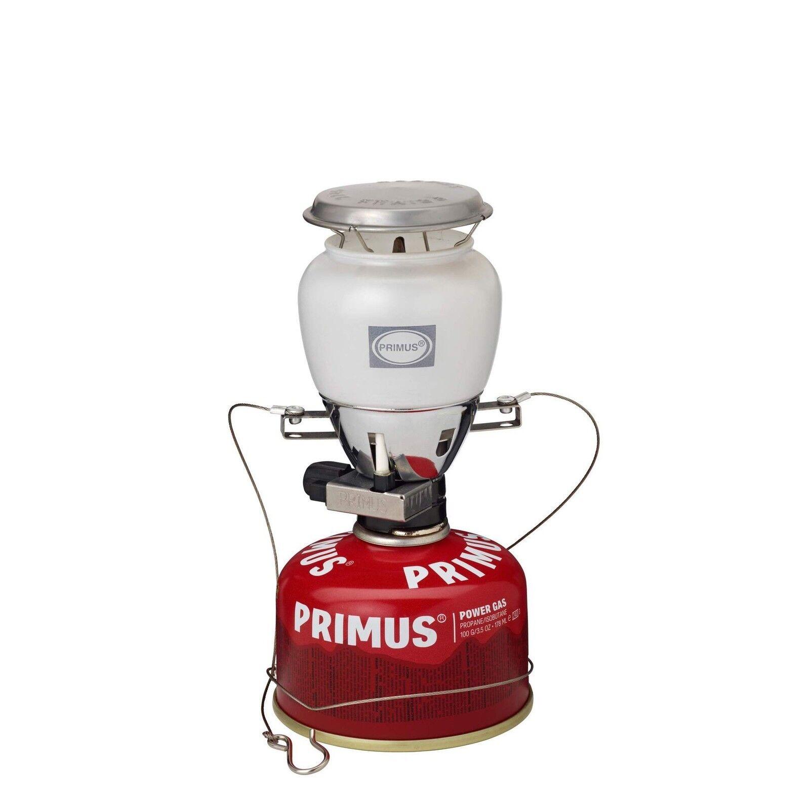 PRIMUS EasyLight Piezo Campinglaterne Campingleuchte P224583  | Schöne Farbe
