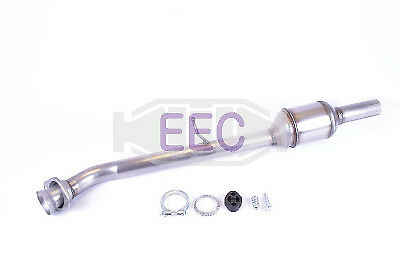 CATALYTIC CONVERTER CAT TYPE APPROVED OEM QUALITY FOR MERCEDES-BENZ MZ6092T