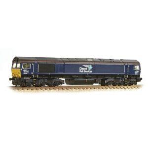 Graham-Farish-N-Gauge-371-397-Class-66-Diesel-66434-DRS-Plain-Blue-Compass
