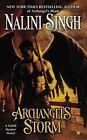 Archangel's Storm by Nalini Singh (Paperback, 2012)
