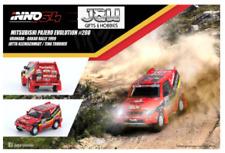 Inno64 Mitsubishi Pajero Evolution No208 Playstation Dakar Rally 1999 164