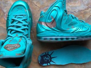 new product c889c a472b Image is loading Nike-Air-Max-Hyperposite-SZ-8-Statue-of-