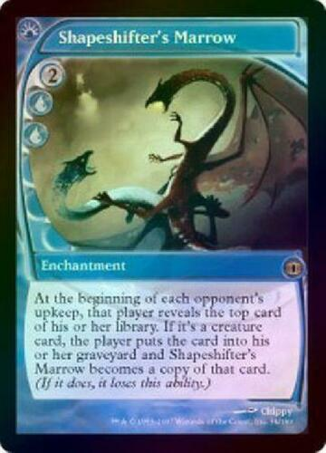 Shapeshifter/'s Marrow Foil Played MTG Future Sight Magic