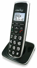 Clarity Amplified Bluetooth® Cordless Phone Expandable Handset for BT914