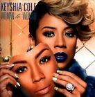 Woman to Woman by Keyshia Cole (CD, 2012, Geffen)