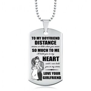 Long distance relationship tag