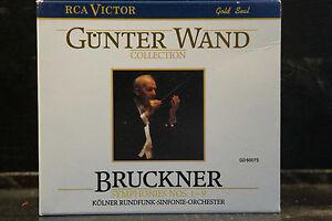 Anton-Bruckner-Symphonies-Nos-1-9-Guenter-Wand-10-CD-Box