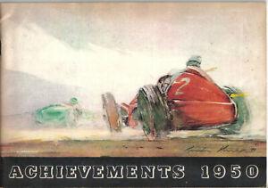 Castrol-Achievements-1950-Racing-Rallying-successes-TT-Austin-A40-Speed-Record