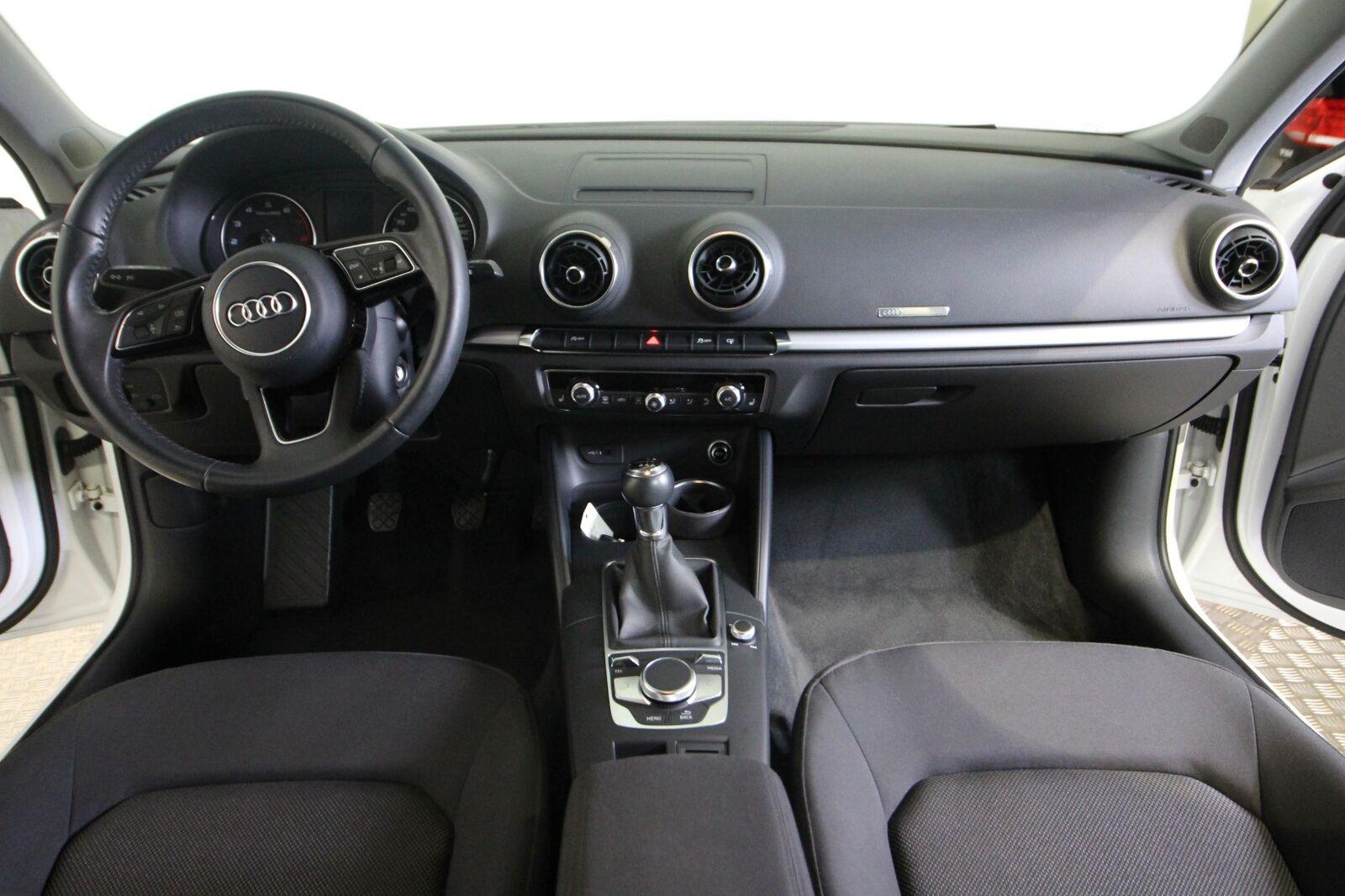 Audi A3 TFSi 116 SB