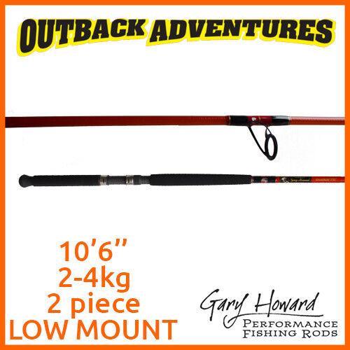 Quantum Smart Pro Cast 420 14ft fishing beachcaster rod 3 piece