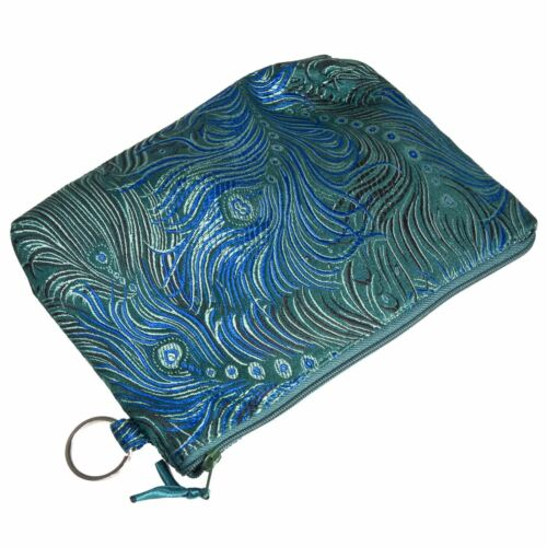 HiyaHiya Fabric Zipped Accessory Case