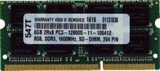 "8GB DDR3 1600MHz MEMORY RAM FOR Apple Mac mini ""Core i5"" 2.5 (Late 2012) MD387LL"