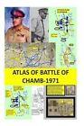 Atlas of Battle of Chamb 1971 by Agha Humayun Amin (Paperback / softback, 2012)