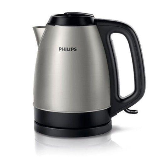 Philips-HD9305 électrique Métal Sans Fil Bouilloire ébullition pot 1.5 L 220V_AR